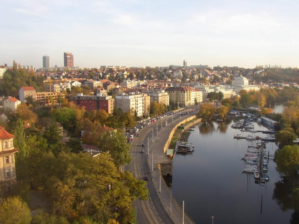 Spolehlivý ADSL a WiFi internet v oblasti Praha 4