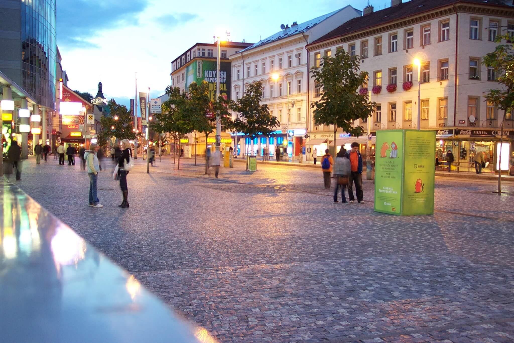 Dostupný a spolehlivý vysokorychlostní internet na Praze 5