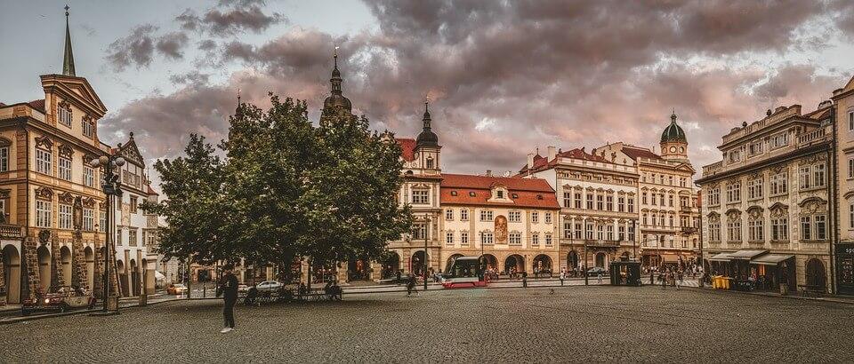 Nabízíme kvalitní internetové připojení v oblasti Praha 1