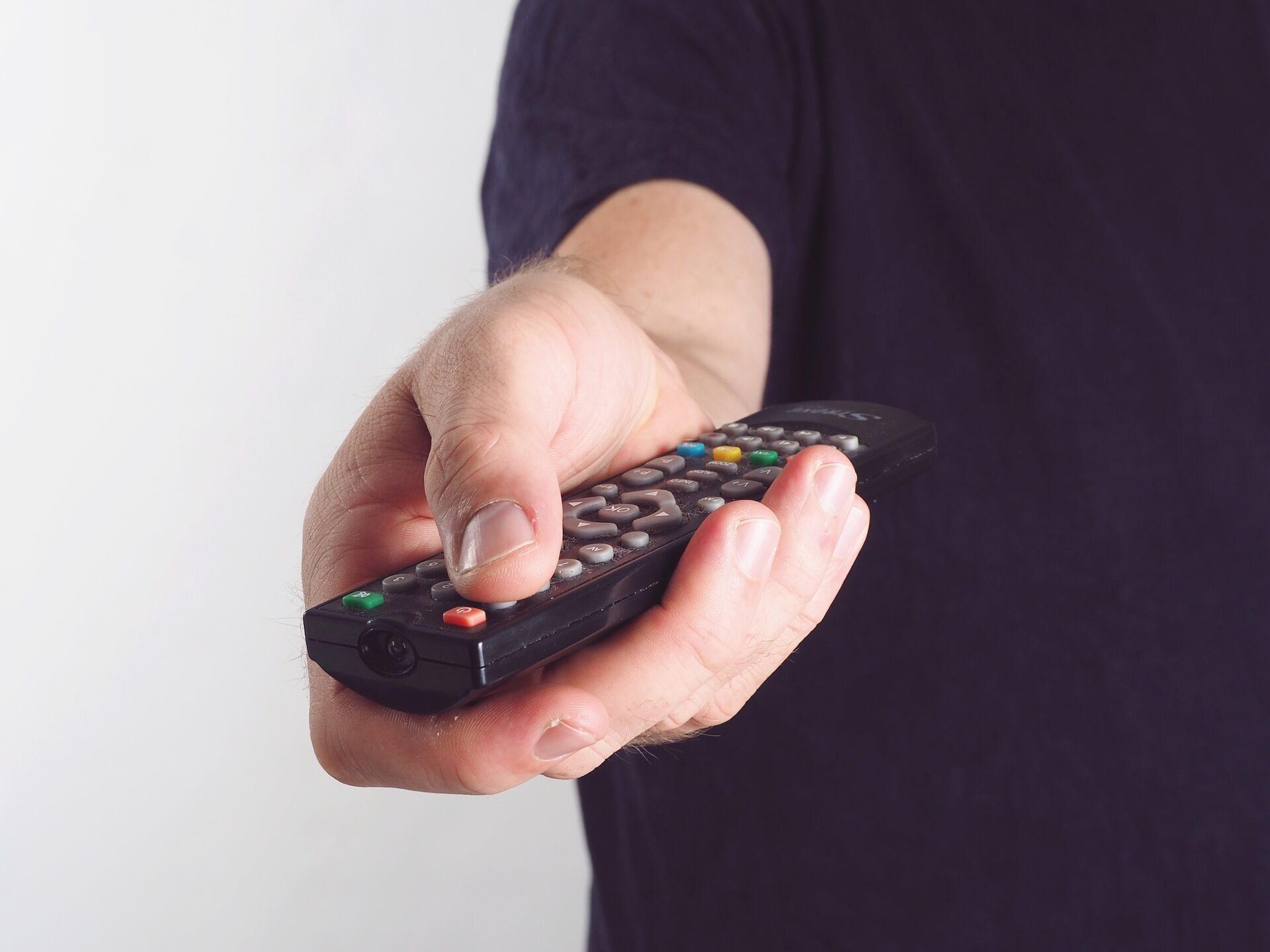 pozemní televizní vysílání