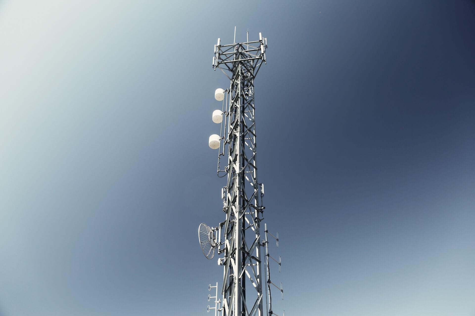 Kmitočty pro 5G sítě