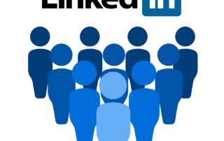 Profil na LinkedInu